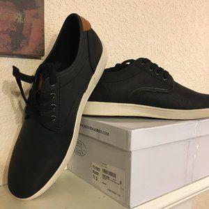 Steve Madden Flyerz sneakers, NIB, black